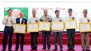 Tuyên dương 200 người có uy tín tiêu biểu vùng đồng bào DTTS ở Nghệ An