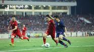 Đội tuyển Việt Nam 'nửa mừng nửa lo'