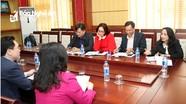 Phối hợp tuyên truyền Đại hội điểm Đảng bộ thị xã Cửa Lò