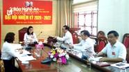 Đại hội Chi bộ Phòng Bảo vệ chính trị nội bộ, Đảng bộ Ban Tổ chức Tỉnh ủy