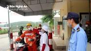 Phòng dịch Covid-19, ổn định sản xuất ở Công ty CP Xi măng Sông Lam