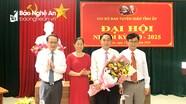 Đại hội Chi bộ Ban Tuyên giáo Tỉnh ủy Nghệ An, nhiệm kỳ 2020 – 2025