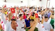 Đảng bộ xã Thanh Hương (Thanh Chương) Đại hội đại biểu nhiệm kỳ 2020-2025