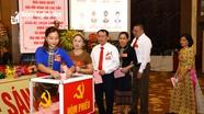 Danh sách Ban Chấp hành Đảng bộ, Ban Thường vụ Huyện ủy Con Cuông nhiệm kỳ 2020 - 2025