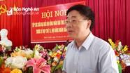 Đại biểu HĐND tỉnh khóa XVII tiếp xúc cử tri tại các địa phương