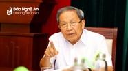 Thiếu tướng Lê Văn Cương: Thế giới đang 'bừng tỉnh'