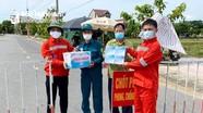 Công ty CP Xi măng Sông Lam Nghệ An tích cực đồng hành với xã hội phòng, chống dịch Covid-19