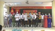 Bầu các chức danh chủ chốt HĐND-UBND huyện Quỳ Châu, nhiệm kỳ 2021-2026