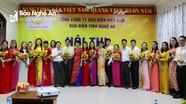 Chung kết Hội thi nhân viên Bưu điện văn hóa xã tài năng năm 2018