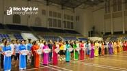 Chi tiết các bảng đấu Giải thể thao truyền thống Đảng bộ Khối Các cơ quan tỉnh Nghệ An
