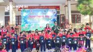 Tổ chức Trung thu cho trẻ em Mường Típ (Kỳ Sơn)