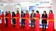 Bệnh viện Đa khoa Đông Âu khai trương Trung tâm Xét nghiệm FASTEX 50 – BTB