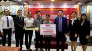 Bảo hiểm Nhân thọ Dai-ichi chi trả 930 triệu đồng quyền lợi bảo hiểm cho khách hàng