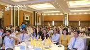 Bảo Việt Nhân thọ Nghệ An tổ chức quay thưởng Chương trình 'Vi vu du hè'
