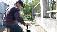 Lắp thiết bị quan trắc môi trường tự động tại 11/18 cơ sở xả thải lớn ở Nghệ An