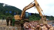Nghệ An tiêu hủy trên 3.000 chai nước mắm Long Hải không đảm bảo chất lượng