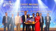 Bảo Việt Nhân thọ trao giải đợt 4 chương trình 'Đón tuổi mới - Sức sống mới'