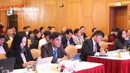 Nghệ An bàn giải pháp thúc đẩy cải thiện môi trường đầu tư và kinh doanh