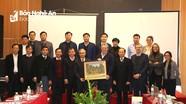 Hỗ trợ gần 827 tỷ đồng nâng cấp cơ sở hạ tầng đô thị ở Hoàng Mai
