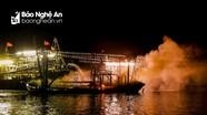 Nghệ An có gần 4000 cơ sở nguy hiểm về cháy nổ