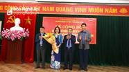 Nghệ An bổ nhiệm Phó Giám đốc Sở Nông nghiệp và Phát triển nông thôn