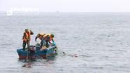 Nghệ An: Thêm 7 tàu cá bị nhắc nhở, xử phạt vì vi phạm Luật Thủy sản
