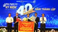 Bảo Việt Nghệ An kỷ niệm 40 năm thành lập