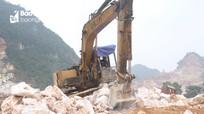 Vùng mỏ Quỳ Hợp: Số doanh nghiệp còn hoạt động giảm tới 6 lần