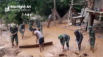 Rà soát quy trình vận hành hồ thủy điện, hỗ trợ sớm ổn định đời sống người dân