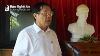 Phó Chủ tịch UBND tỉnh dự sinh hoạt chi bộ tại Con Cuông