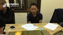 Âm mưu vận chuyển 6 bánh heroin bằng đường biển ở Cửa Lò