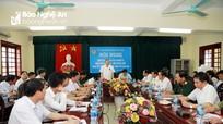 Sẵn sàng cho chương trình giao lưu văn hóa thể thao giữa Tòa án nhân dân tối cao Việt Nam và Lào