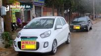 Dịch vụ thuê ô tô vào mùa cao điểm
