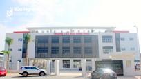Nghiệm thu kỹ thuật Trường Tiểu học Hưng Phúc trị giá hơn 51 tỷ đồng