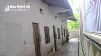 Đang mùa nhập học, nhiều phòng trọ ở Thành phố Vinh vẫn vắng hoe