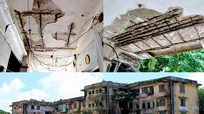 Thành phố Vinh sẽ cưỡng chế giải phóng mặt bằng nhà chung cư A1