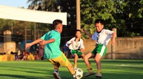 Lịch thi đấu ngày 13/6 Giải bóng đá TN-NĐ Cúp Báo Nghệ An