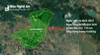 Huyện Nam Đàn (Nghệ An) công bố hết dịch tả lợn châu Phi