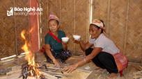Bà con Đan Lai ở Nghệ An phấn khởi nhóm lửa, nhập trạch ở khu tái định cư mới