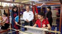 30 thí sinh tranh tài tại hội thi Tay nghề thợ giỏi Nghệ An 2019