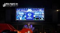 Hình ảnh mới lạ của phố đêm Cao Thắng khi hoạt động trở lại