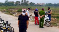 Nghệ An xử phạt 5 trường hợp đạp xe tập thể dục giữa lệnh cách ly xã hội