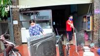 Hàng loạt cơ sở kinh doanh tại Nghệ An mở cửa trở lại sau kỳ nghỉ dài