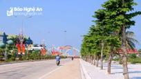 Thị xã Cửa Lò đầu tư gần 40 tỷ đồng chỉnh trang đô thị cho mùa du lịch