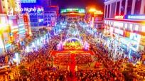 Thành phố Vinh mở lại Phố đêm Cao Thắng từ 20/5