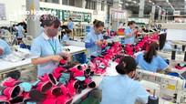 Nghệ An: Ngành công nghiệp, dịch vụ bắt đầu vực dậy sau dịch Covid-19