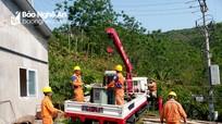 Nghệ An: Nắng nóng kéo dài, sản lượng điện tiêu thụ tăng kỷ lục