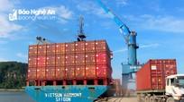 Công ty CP Cảng Nghệ Tĩnh phát huy truyền thống 65 năm, nỗ lực vượt khó