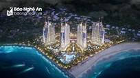 Kiến trúc sư Pháp nói về những công trình biểu tượng của Crystal Bay