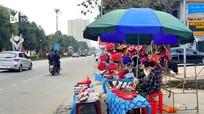 TP. Vinh: Đìu hiu thị trường quà tặng ngày lễ tình nhân
